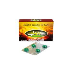 Extra-Super-Avana